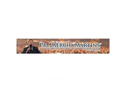Pr. Laercio Martins